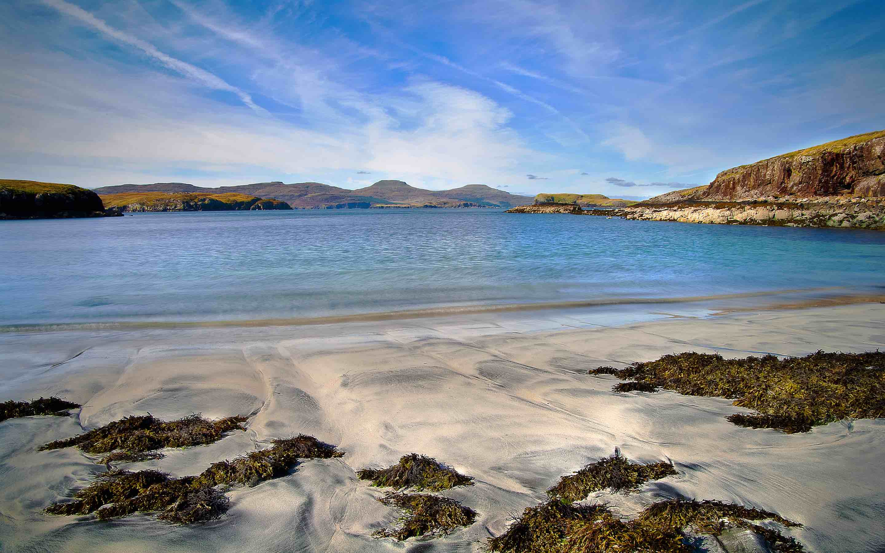 What to see and do in Skye, Raasay, Lochalsh & Inverness