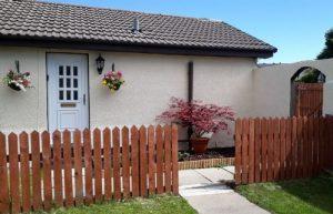 Glamaig Cottage