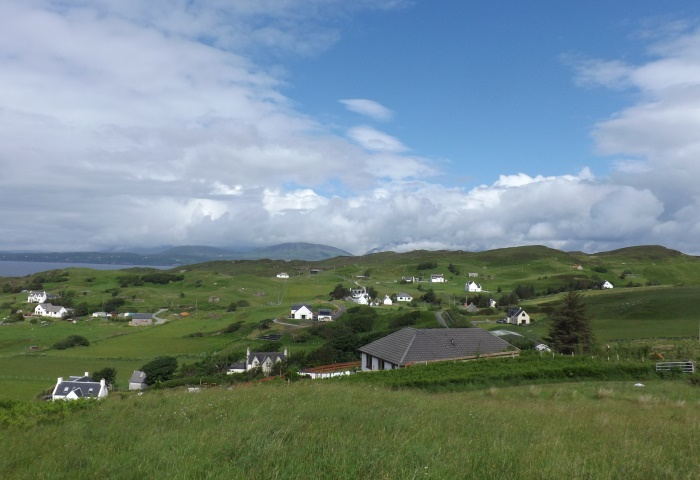 Excellent Self Catering Holiday Cottages In Skye Lochalsh Inverness Interior Design Ideas Tzicisoteloinfo